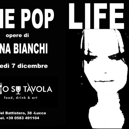 Anna Bianchi, 7/12/17, OlioSuTavola, Lucca