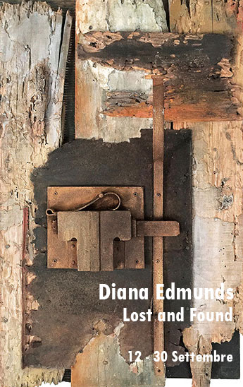 Diana Edmunds, foto home en