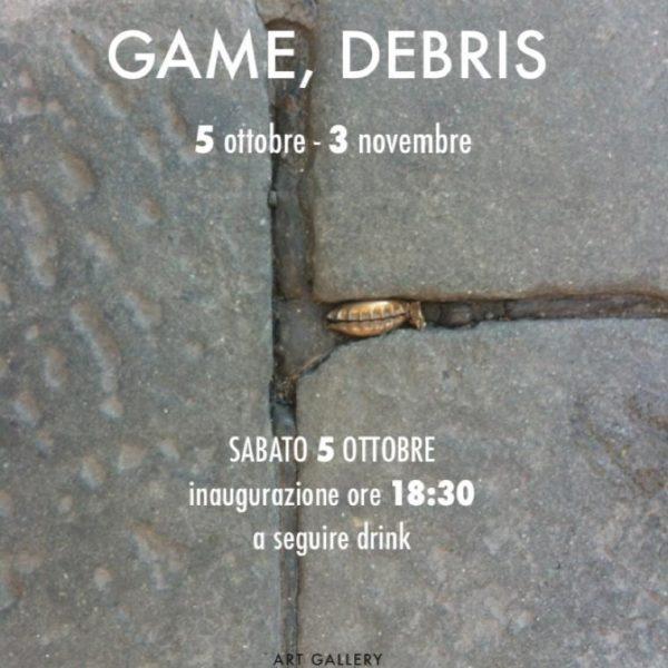 Gabriele Meschi, foto home en